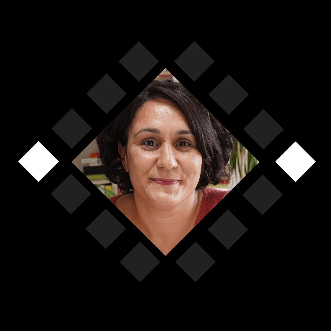 Aurora Moreno ponent